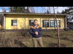Семья Пивцовых осуществляет свою мечту - строительство дома в деревне! Проект был выбран без особых излишеств, а для его реализации был заказан домокомплект....