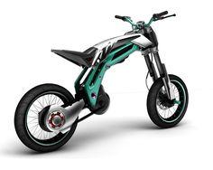 KTM Trik Bike