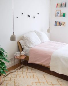 Kids Room in muted tones Interior Styling, Interior Decorating, Mario, Dormitory, Apartment Therapy, Interior Inspiration, Toddler Bed, Sweet Home, House Design