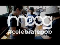 CELEBRATE BOB: Moog Store Performance