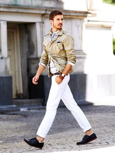 Dockers Alpha Slim Khakis