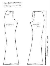 molde de roupas para tildas - Pesquisa Google