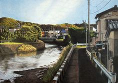 Quand il s'agit de représenter le Japon, les artistes ne manquent pas. DozoDomo vous en a d'ailleurs présenté de nombreux depuis 5 ans. Aquarelles, estampes, peinture à l'huile, pastels, tout est bon pour dessiner le pays. Aujourd'hui, nous vous proposons de découvrir un artiste qui a décidé d'utiliser des crayons de couleur pour exprimer son …