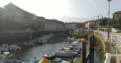 Puerto de Llanes, Asturias