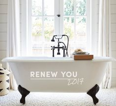 A proper feng shui bathroom encourages both purification and renewal and is a wonderful place to release what is unwanted in your life.