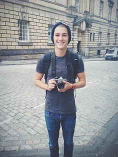 Jack Harries i.e. my soul mate