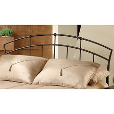Vancouver Headboard - Overstock™ Shopping - Big Discounts on Hillsdale Headboards