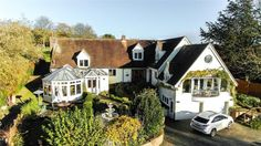 Check out this property for sale on Rightmove! Uk Homes, Detached House, Property For Sale, Mansions, House Styles, Home Decor, Decoration Home, Room Decor, Villas