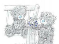 tatty teddy glitter graphics | tatty teddy
