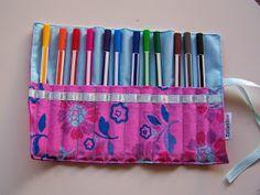Esther&co: Alle kleuren van de regenboog