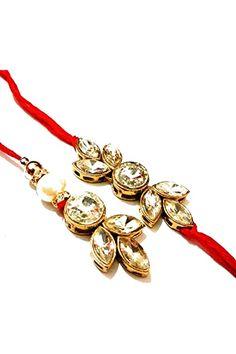 Handmade Rakhi Designs, Door Hanging Decorations, Rakhi For Brother, Rakhi Making, Rakhi Online, Bunny Ears Headband, Mahi Mahi, Diy Hair Accessories, Handmade Bracelets