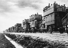 Nearly four years of deadly stalemate on the Western Front slowly came to an end in as Allied armies pushed into Germany at enormous cost, leading the Central Powers to finally seek an armistice. Canadian Soldiers, Canadian Army, British Soldier, British Army, World War One, First World, Bingo, London Bus, Troops