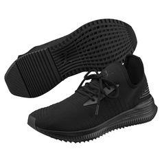 sports shoes 9e74d eaad7 PUMA Basket AVID evoKNIT pas cher - Baskets Homme PUMA - Ventes-pas-cher.com