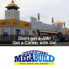 We are hiring in Windhoek (Namibia) - Pupkewitz MegaBuild: Supervisor: Paint http://jb.skillsmapafrica.com/Job/Index/12183 #jobs #careers