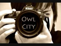 Such a cute picture!!!! >\\\\< Owl City