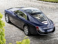 Rolls-Royce To Call It Quits On Customer Coachbuilds After Sweptail