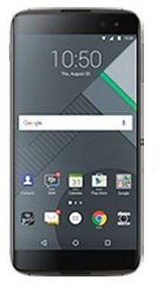 BlackBerry Siapkan DTEK60 yang Merupakan Smartphone Terbaru dengan Sistem Android