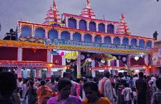 Culture of Davanagere City.