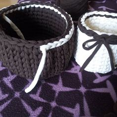 Может кто то знает ответ на мой вопрос??) почему, почему всегда не хватает малюсенького кусочка пряжи?! Хорошо, что завтра заберу посылочку с новыми моточками и довяжу этот комплект) #kate_s_crochet #handmade #homedecor #8марта #подарок #интерьерныекорзины #тпряжа #трикотажнаяпряжа #трикотажнаяпряжаукраина #пряжалента #продампряжу #юбилей #годовщинасвадьбы #годовщина #моядонечка #дітки #мастеркласс