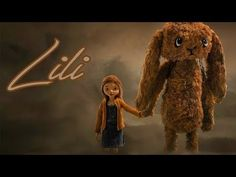 """""""Lili""""~Animated Short Film~ Created by Hani Dombe & Tom Kouris Animation 3d, Animation Stop Motion, Film D'animation, Film Movie, Short Film Youtube, Children's Films, Making A Movie, Girl Fights, Psychology"""