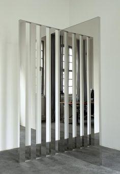 Mirror. Jeppe Hein
