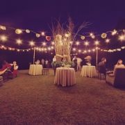 Vintage Whimsical Wedding At Serenbe. ohh my gosh I have spent so much time in the Serenbe area. love!