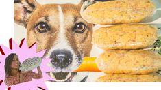 Salsicciotto per Cani - Fatto in Casa