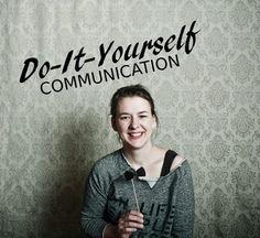 Do-It-Yourself Communication DIY-Kommunikationskonzepte