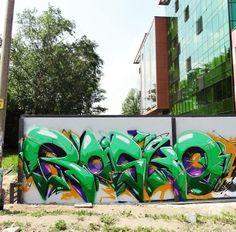 RASKO.. . #graffiti