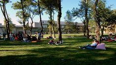 Bilgi Üniversitesi Santral Kampüsü