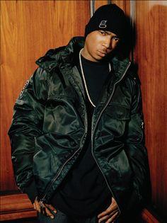 Rap Artist JaRule