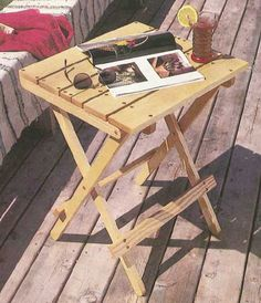 eZine Free Plans | Woodworking | Woodworker's Journal