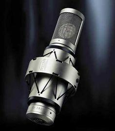 Brauner VM1#microphone #mics #audio  http://www.pinterest.com/TheHitman14/headphones-microphones-%2B/