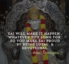Sai Baba Miracles, I Love You God, Sai Baba Pictures, Sai Baba Quotes, Sai Baba Wallpapers, Baba Image, Puja Room, Indian Bridal Hairstyles, Om Sai Ram