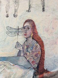 Katarína Vavrová.