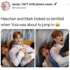 Hehehe, I don't blame them haha Got7 Bambam, Winwin, Vixx, Taeyong, Jaehyun, Btob, Shinee, K Pop, Mamamoo