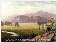 Bierstadt_Albert_Conway_Meadows_New_Hampshire