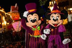 Disney PhotoPass Service Tips during Mickey's Not-So-Scary Halloween Party