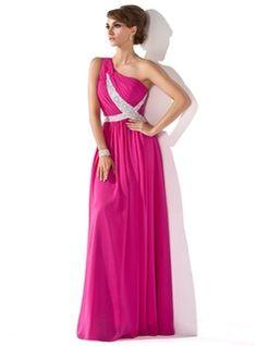 Vestidos+de+noche+-+$151.99+-+Corte+A/Princesa+Un+sólo+hombro+Vestido+Chifón+Vestido+de+noche+con+Volantes+Abalorios+Lentejuelas++http://es.dressfirst.com/Corte-A-Princesa-Un-Solo-Hombro-Vestido-Chifon-Vestido-De-Noche-Con-Volantes-Abalorios-Lentejuelas-017005592-g5592