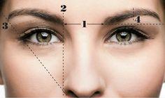 Aprenda o passo a passo para modelar as sobrancelhas e harmonizar o rosto - Maquiagem - Beleza - MdeMulher - Editora Abril