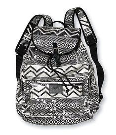 Victoria's Secret PINK Bling Backpack, $79, victoriassecret.com @Leia Hillan Bainter I want this bag!