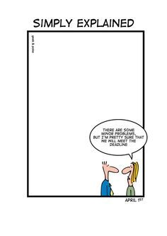 April 1st in software development