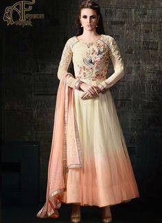 Latest Anarkali Salwar Suits Online – Buy Latest Anarkali Suits