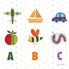 ABC, Sarah Millin