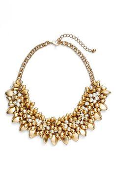 Lilly Pulitzer® 'Alfresco' Bib Necklace