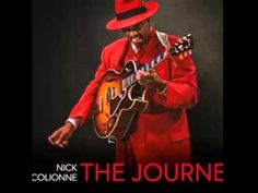 Nick Colionne-The Journey
