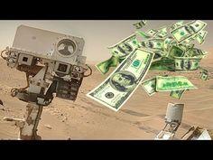 ¿Sirve de algo gastar dinero en enviar naves al espacio? Periódicamente van llegando a nuestros oídos noticias acerca de la exploración espacial. Noticias que, aunque sorprendentes y fascinantes, no hacen preguntarnos a menudo: ¿De qué sirve gastar tanto tiempo, dinero y esfuerzo en esto? Descúbrelo en este vídeo. Por: CdeCiencia.