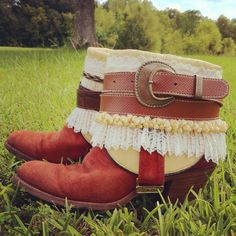 Wilde Boots So Wilde size 8.5  Gypsy Cowgirl by WildeFlowerDesign #cowgirl #gypsy #fashion #moda #france #england #unitedkingdom #germany #unique #hippie #hippy #boho #bohemian #steampunk #punk #wild