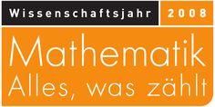 Wissenschaftsjahr 2008 - Mathematics - Wikipedia