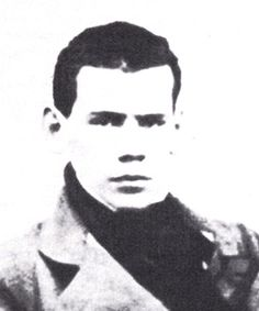 Young Count Leo Tolstoy